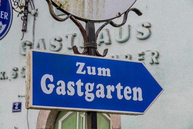 Ein Brauhaus samt Gastgarten soll am ehemaligen Areal des Belvedere Stöckl gebaut werden.