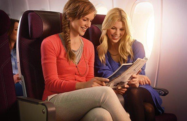Qatar Airways – fliegen Sie mit der besten Airline der Welt