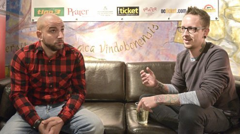 Drogenkonsum: Ermittlungen gegen Musiker Speer eingestellt