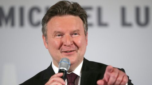 LIVE: Wahl zum Bürgermeister