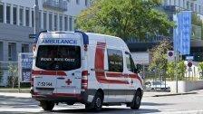 7-jähriger in Wien von Pkw erfasst: Fahrerflucht
