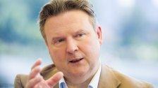 Ludwig hält nichts von Mandatsbeschränkung