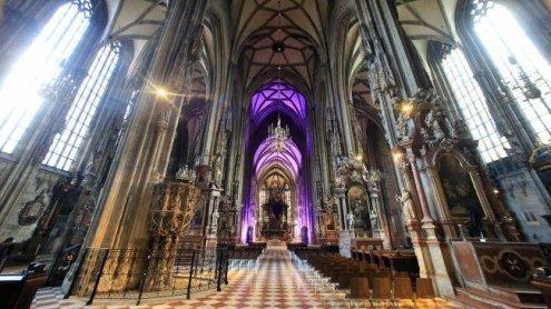 """Die """"Lange Nacht der Kirche"""" lädt heute in die Wiener Gotteshäuser"""