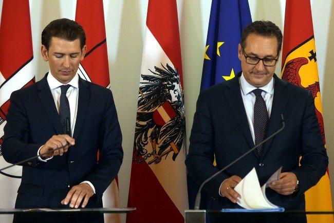 Die rechtlichen Grundlagen für die Einführung von Deutschklassen werden am Donnerstag geschaffen.