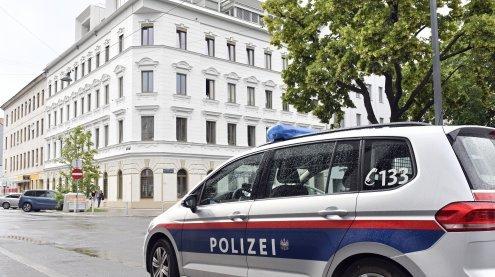 Zwei Tote durch Messerstiche in Wien: Befragungen gestartet