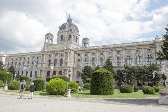 22 Wiener Museen haben sich für den #ViennaMuseumInstaSwap zusammengeschlossen.