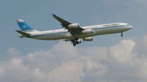 Kuwait Airways hätte Landerecht in Wien nicht bekommen dürfen