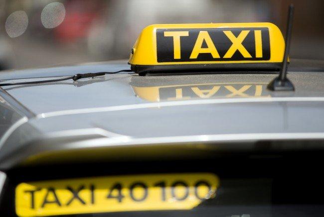 Der Taxifahrer wurde zu zehn Jahren Haft verurteilt. / Symbolbild