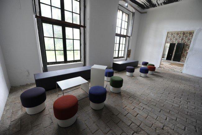 Die Vienna Design Week findet von 28. September bis 7. Oktober statt. / Symbolbild