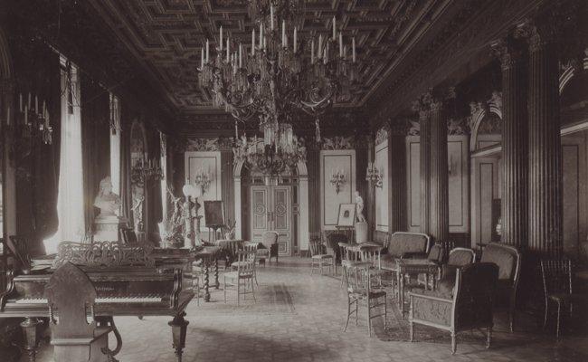 Die neue Schau zeigt die Wiener Salons des 19. und frühen 20. Jahrhunderts.