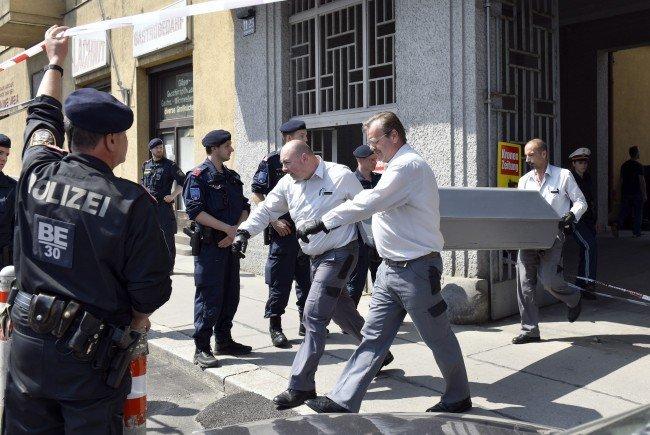 Am Samstag wurde in Wien-Döbling die Leiche eines 7-jährigen Mädchens entdeckt.