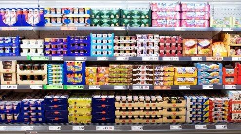 Lebensmittelbranche wettert gegen Herkunftskennzeichnung