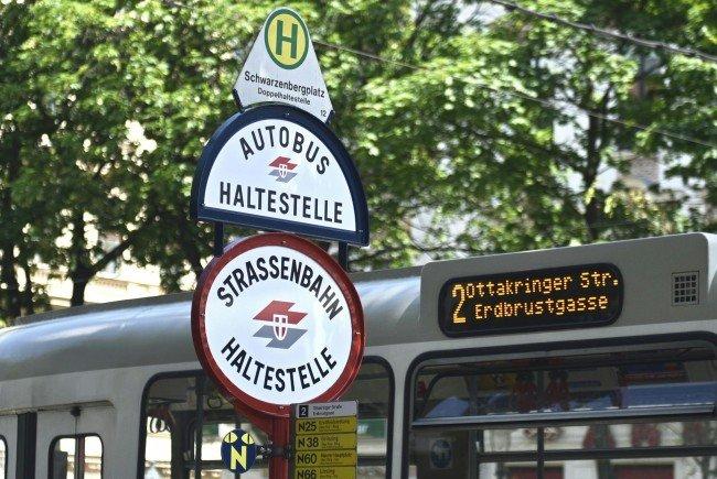Am Samstag wird die Wiener Ringstraße gesperrt.