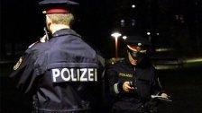 Mehrere Drogendealer in Wien festgenommen