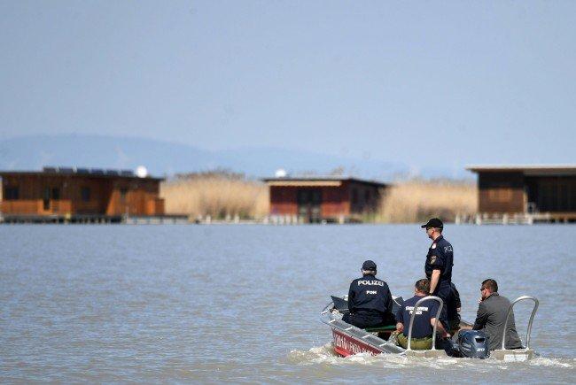 Die Frau, die in der Ruster Bucht gefunden wurde, war Ungarin.