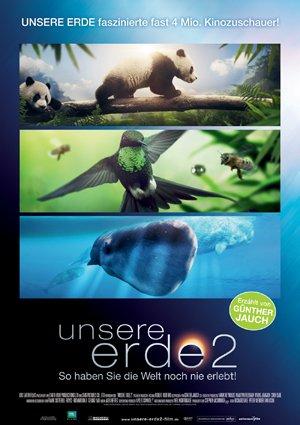 Unsere Erde 2 – Kritik und Trailer zum Film