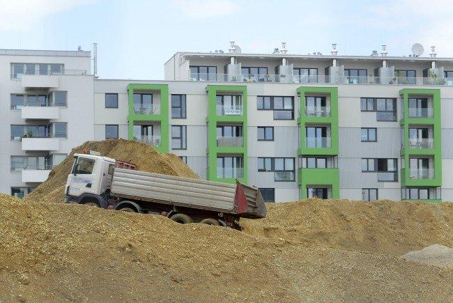 Die Wohnbauförderung wird in Wien neu geregelt.