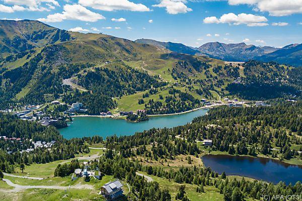 Grundstücke an einem See sind besonders beliebt