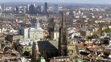 Kongress-Stadt Wien weltweit auf Platz vier