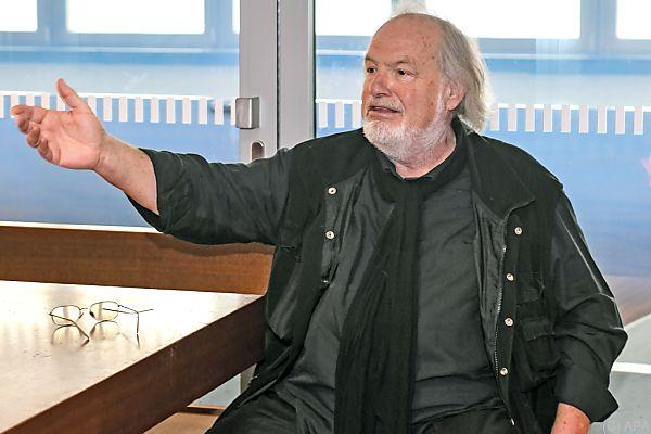 Gustav Kuhn, künstlerische Leiter der Tiroler Festspiele Erl