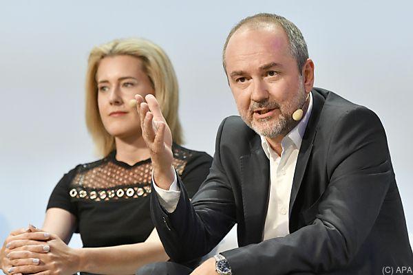 """Drozda stellt sich der """"Orbanisierung"""" Österreichs entgegen"""