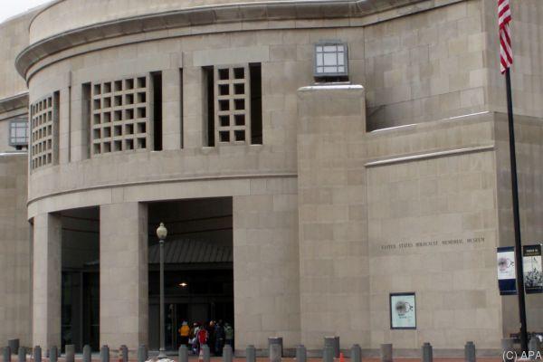 Gedenkdienst findet an Holocaust-Gedenkstätten im Ausland statt