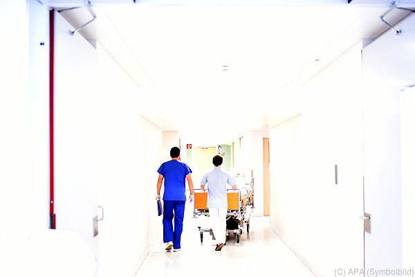 Es habe schon davor Verdachtsmomente gegen den Spitalsarzt gegeben