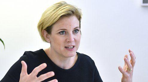 NEOS kürten Meinl-Reisinger am Samstag zur neuen Parteichefin