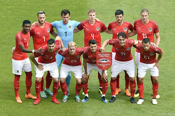ÖFB-Team startet im Herbst in die neue UEFA Nations League