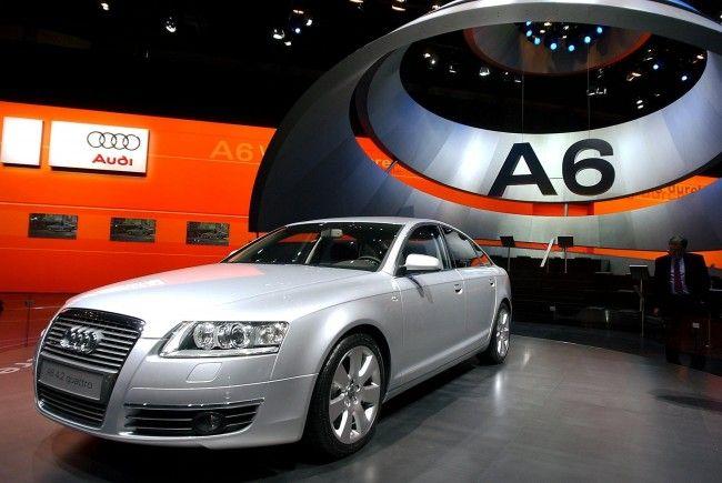 Audi muss nun die Abschaltvorrichtung in der Motor-Software entfernen.