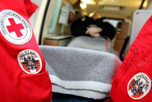 Das Rote Kreuz ist auch für das Rote Kreuz gerüstet. / Symbolbild