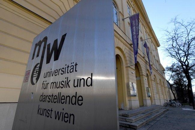 """Das heurige Motto lautet """"Musik und Demokratie""""."""