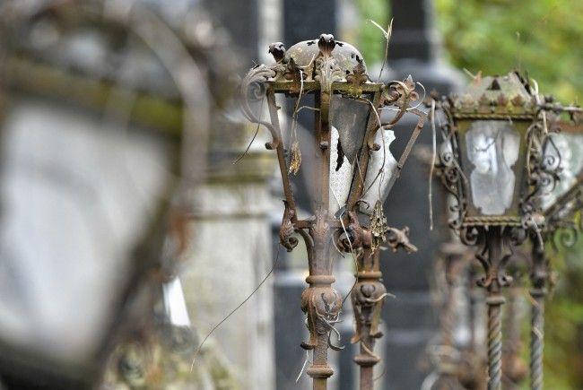 """Es wird wieder zu """"Nachklang"""" am Wiener Zentralfriedhof geladen."""
