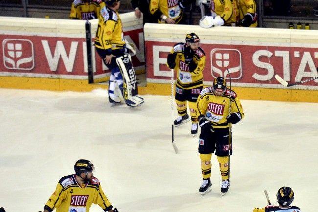 Wukovits bleibt einen weiteren Winter bei den Vienna Capitals.