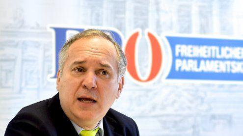 "Arbeitszeit: FPÖ wirft SPÖ & ÖGBbillige ""Lügenpropaganda"" vor"