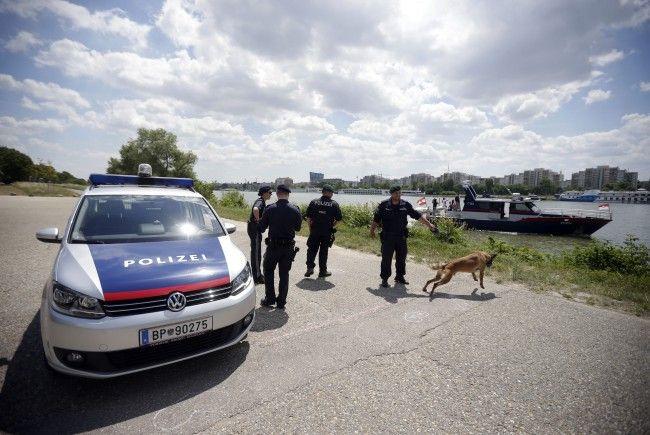 Erfolgreicher Donauinselschwerpunkt von Wiener Polizei und Stadt Wien.