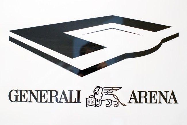 Das ÖFB-Cup-Finale wird in den nächsten vier Jahren in der Wiener Generali Arena ausgetragen.