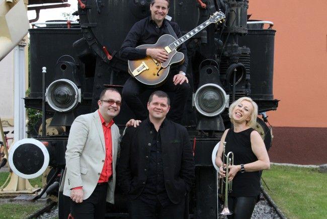 Der Jazz & Genusstag findet am 15. Juni statt.