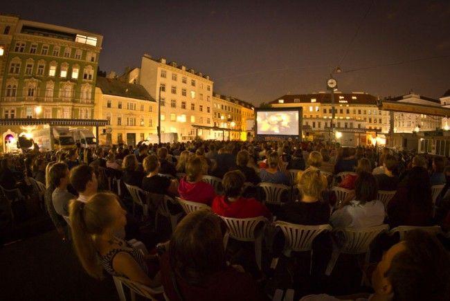 Das Volxkino zeigt auch in diesem Jahr wieder Filmgenuss vom Feinsten unter freiem Himmel.