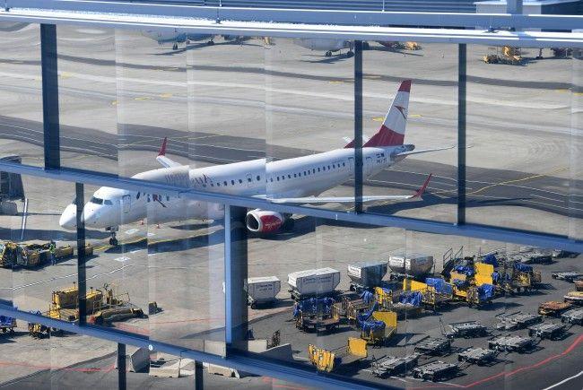 Im Internationalen Airlines-Vergleich schnitt die AUA gut ab.