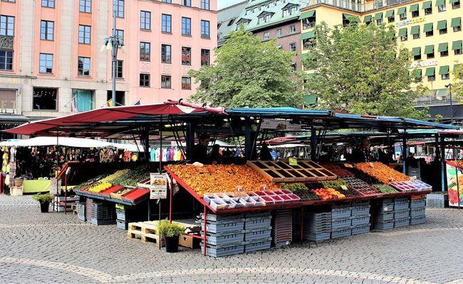 Im Juli finden in Wien mehrere Märkte statt.