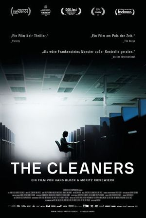 The Cleaners – Kritik und Trailer zum Film