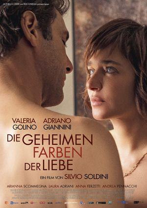 Die Farben der Liebe: Trailer und Infos zum Film
