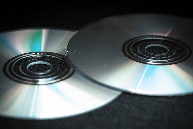 Die DVD wurde ohne Auswertung zurückgegeben.