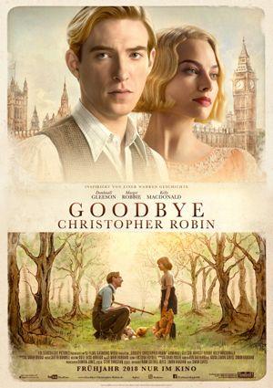 Goodybe Christopher Robin – Kritik und Trailer zum Film