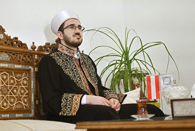 IGGÖ-Präsident Ibrahim Olgun weist die Vorwürfe zurück.