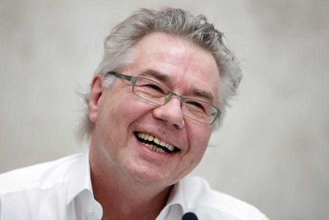 ImPulsTanz-Leiter Karl Regensburger hat das Programm für das Festival vorgestellt.