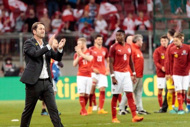 Hier sehen Sie das Match zwischen Österreich und Brasilien im Live-Stream und live im TV.