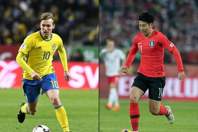 Schweden Südkorea Live Stream