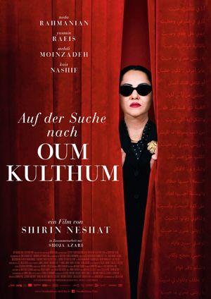 Auf der Suche nach Oum Kulthum – Kritik udn Trailer zum Film